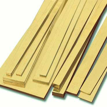 Brass Strips Al Shabib Trading Est
