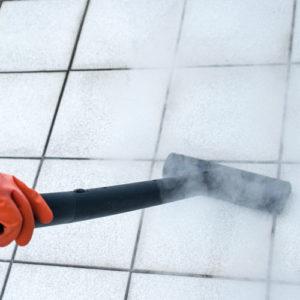 Drying & Vacuuming